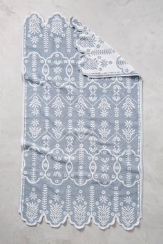 Shop the Hanna Towel Collection and more Anthropologie at Anthropologie today. Read customer reviews, discover product details and more.