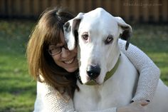 The Daily Pip: The Specials: Adopting Deaf Dogs