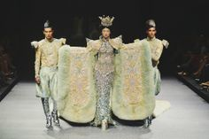 PCJ Delhi Couture Week Archives - BoF - The Business of Fashion