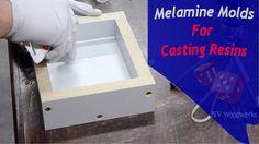 Αποτέλεσμα εικόνας για resin glass big cube mould