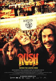 """Freewill"" is the second track on progressive rock band Rush's 1980 album 'Permanent Waves'. It is written by Geddy Lee and Alex Lifeson with lyrics by Neil Peart."