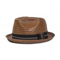 Full Brim & Fedoras - Headwear - Men's | BRIXTON Apparel, Headwear, & Accessories