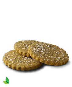 Gingerbread Cookies with Truvía® Baking Blend
