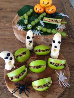 Healthy Happy Halloween