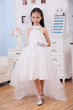 Image result for pretty dresses for 9 year olds Kids Prom Dresses 14928c14f