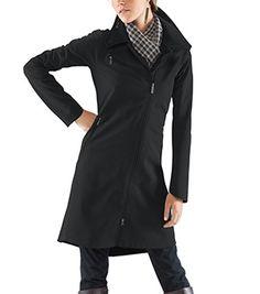 Love this company's coats! (Nau Women's)