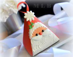Cajas de navidad para galletas