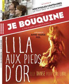 Je Bouquine N°366 - Août 2014