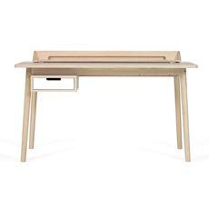 Bureau Honoré, blanc by Harto Furniture