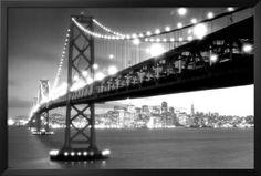 San Francisco Photo at AllPosters.com