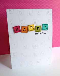 Such a Fun Birthday card by Lisa Adessa using brand New Simon Says Stamp from the Color of Fun release.