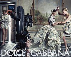 #DolceGabbana fashion #campaign