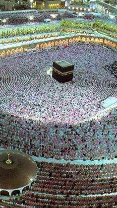 Mecca Madinah, Mecca Masjid, Mecca Wallpaper, Islamic Wallpaper, Allah Islam, Islam Quran, Allah God, Masjid Haram, Medina Mosque