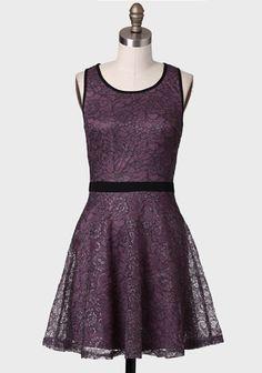 Woburn Abbey Lace Dress  http://rstyle.me/~1bTu8