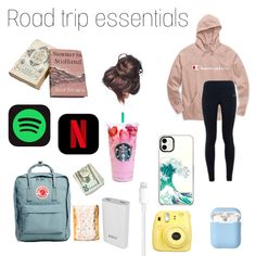 Road Trip Checklist, Travel Packing Checklist, Road Trip Packing List, Road Trip Hacks, Packing Hacks, Packing Lists, Travel Hacks, Road Trips, Travel Essentials List