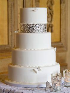 Elizabeth's Cake