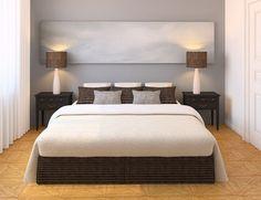 móveis planejados quarto de casal - 9