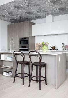 West End Penthouse West End, Interior Design Services, Service Design, Living Spaces, Kitchens, Stylish, Table, Projects, Christmas