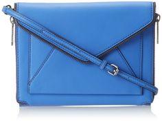 Rebecca Minkoff Marlowe Mini Cross Body Bag Twilight Sky �