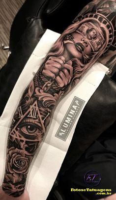 50 male tattoo arm closed for inspiration - photos and . 50 male closed arm tattoos for inspiration: photos and tattoos. # # to # # inspirational closed tattoos women, female tattoos or tattoos of girls in other words, tattoos fraud d . Hand Tattoos, Tattoos Arm Mann, Forarm Tattoos, Dope Tattoos, Forearm Tattoo Men, Male Tattoo, Inca Tattoo, Tattoos Skull, Tattoo Arm