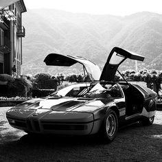 BMW Turbo concepts at Concorso d'Eleganza Villa d'Este Bmw Turbo, M Class, Bmw M1, Concept Cars, Cool Cars, Classic Cars, Villa, Golden Age, Bobs