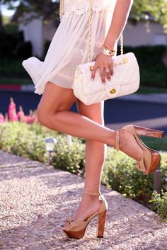 high-heels #fashion #shoes #style