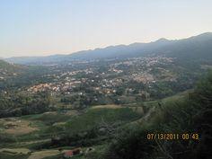 Marano Marchesato, Cosenza Italy .  See http://www.comune.maranomarchesato.cs.it