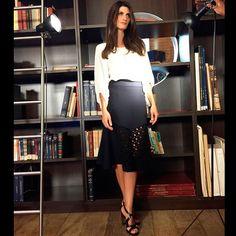 Confira alguns looks de Isabella Fiorentino, a aniversariante do dia