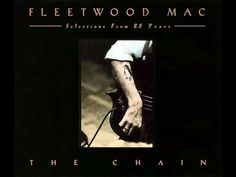 Fleetwood Mac - The Chain [Studio Version]  Pinned this before, but the video is no longer available.