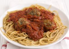 Meatballs by handleheat, via Flickr, use gf oats instead of breadcrumbs...one of my favorites!!!