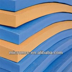 CELLomer TPE Foam Board / soundproof foam board