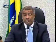 Romário comenta prisão de José Maria Marín CBF na Suíça mp4
