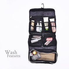 hanging makeup storage - Google Search