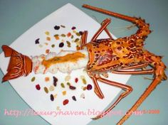 Crustacean lovers! Check out how to handle a live lobster, plus a Recipe for a Mouth-watering Lobster Tail, featured in Asian Food Channel!