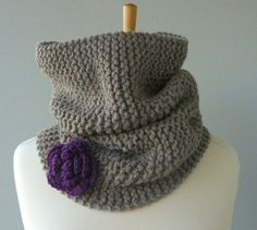 Snood  Sweet Knitting, Etsy