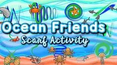 Let's move with scarves in this action packed scarf video activity. Fun times for preschool and elementary children. Kindergarten Music Lessons, Preschool Music Activities, Movement Preschool, Movement Activities, Line Up Chants, Kids Songs With Actions, Action Songs, Music Ed, Music And Movement