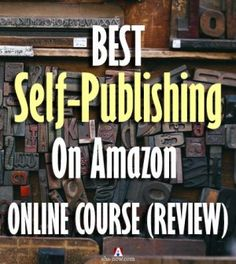 Do you want to self-publish your book? Here is an in-depth review of the best online course for self-publishing on Amazon that will not only help you to get your first book published but also make it a bestseller! If writing a book is on your bucket list and you feel there is a book inside you, then this is the post for you. You may also be interested in this post if you want to generate additional passive income and earn popularity as well as authority.