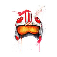 Check out this awesome 'Luke+X-wing+Pilot+Helmet+Star+Wars' design on Rey Star Wars, Star Wars Fan Art, Star Wars Rebels, Pilot Tattoo, Helmet Tattoo, Wings Wallpaper, Star Wars Wallpaper, Star Wars Tattoo, Star Tattoos