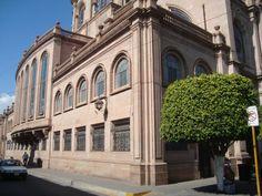La Piedad, Mich. México