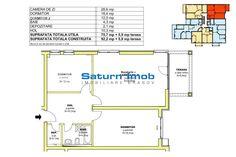 Vanzare apartament 3 camere mobilat complet zona Avangarden 1