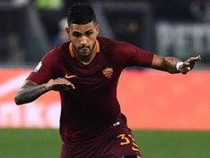 Chelsea announce signing of Roma defender Emerson Palmieri