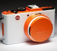 Leica D-Lux 5 (Custom Color) / ColorWare — #Leica #Camera