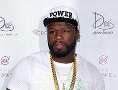 50 Cent Vai Pôr Fim A Carreira de Rapper