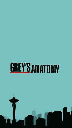 Find images and videos about grey's anatomy on we heart it - the ap Greys Anatomy Logo, Greys Anatomy Frases, Greys Anatomy Season, Greys Anatomy Cast, Grey Anatomy Quotes, Grey's Anatomy Wallpaper Quotes, Grey's Anatomy Wallpaper Iphone, Derek Shepherd, Anatomy Images