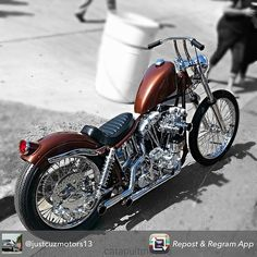 Shovelhead chopper Chopper motorcycles and custom motorcycles. Sometimes bobbers but mostly choppers, short chops and custom bikes. Hd Motorcycles, Bobber Bikes, Bobber Motorcycle, Harley Bobber, Bobber Chopper, Custom Bobber, Custom Bikes, Custom Harleys, Custom Cars
