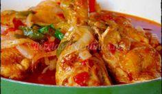 pollo a la portuguesa Gourmet Recipes, Mexican Food Recipes, Cooking Recipes, Healthy Recipes, Ethnic Recipes, Chicken Cabobs, Argentine Recipes, Cake Courgette, Argentina Food