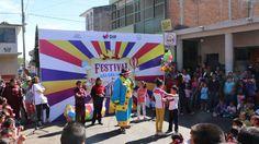 El Ayuntamiento de Morelia celebró este martes los festivales del Día del Niño en las tenencias de Santiago Undameo y Tiripetío, donde se dieron cita más de mil 500 personas ...