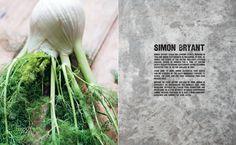 Simon Bryant's 'Vegies' Cookbook