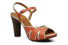 New Women's Chie Mihara Udele Sandals In Pink
