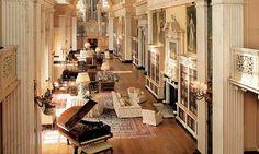 blenheim palace | theladyintweed :